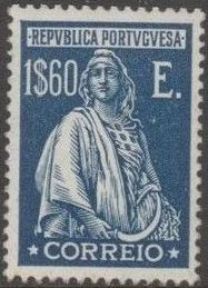 Portugal 1926 Ceres (London Issue) s.jpg