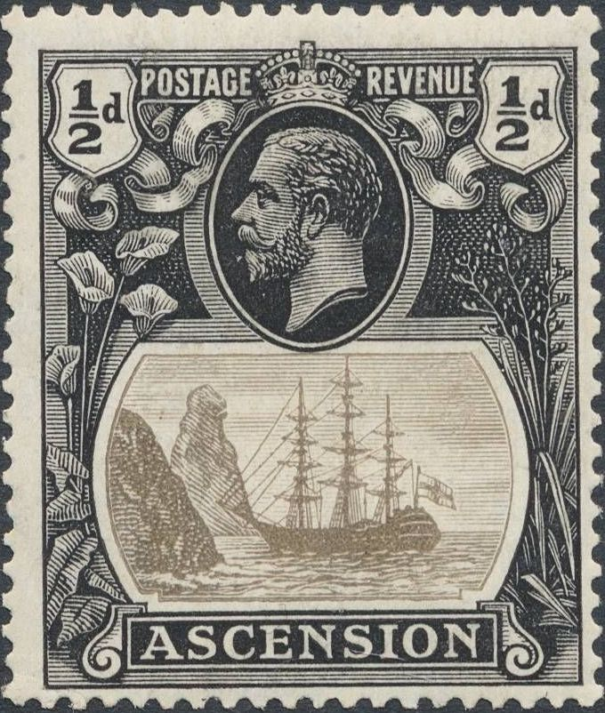 Ascension 1924 Seal of the Colony ac.jpg