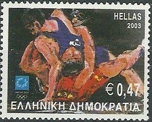 Greece 2003 Olympic Games - Athens 2004 b.jpg