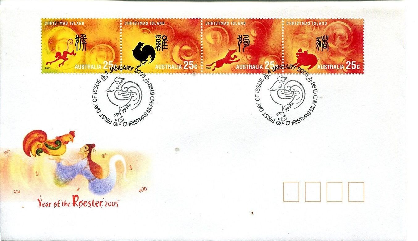 Christmas Island 2005 Year of the Rooster u.jpg
