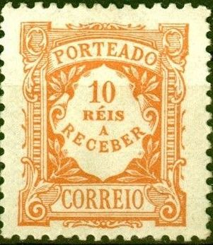 Portugal 1904 Postage Due Stamps b.jpg