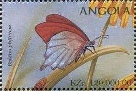 Angola 1998 Butterflies (3rd Group) c.jpg