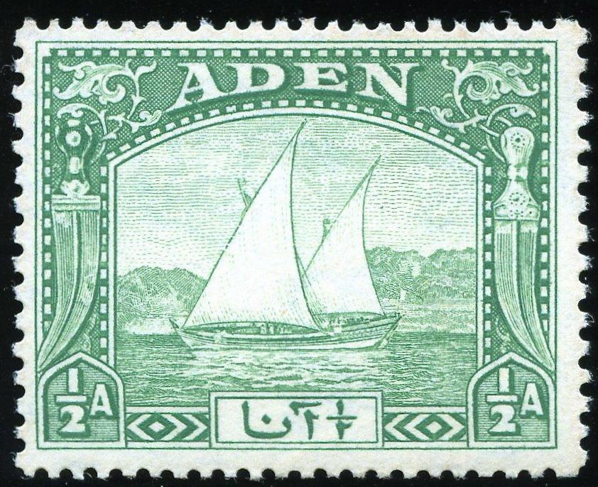 Aden 1937 Scenes