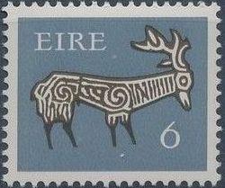 Ireland 1971 Old Irish Animal Symbols j.jpg