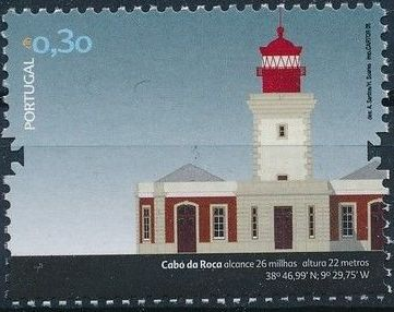 Portugal 2008 Portuguese Lighthouses g.jpg