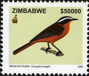 Zimbabwe 2005 Birds from Zimbabwe i.jpg