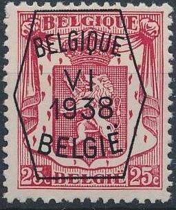 Belgium 1938 Coat of Arms - Precancel (6th Group) c.jpg