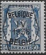 Belgium 1938 Coat of Arms - Precancel (4th Group) f.jpg