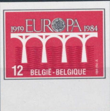 Belgium 1984 Europa c.jpg