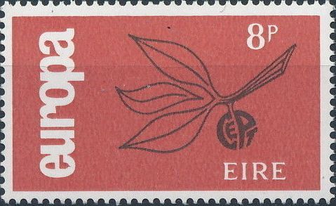 Ireland 1965 Europa a.jpg