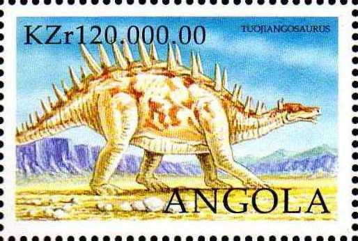 Angola 1998 Prehistoric Animals (3rd Group) g.jpg