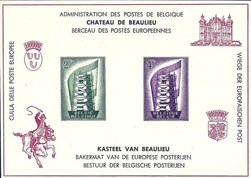 Belgium 1956 Europa c.jpg