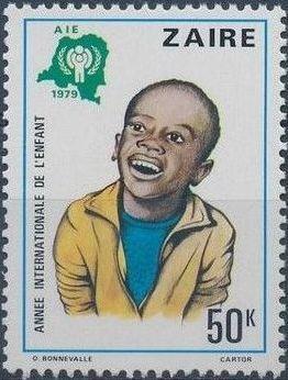 Zaire 1979 International Year of the Child d.jpg