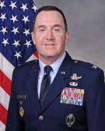 Colonel Paul C. Lips