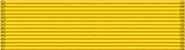 Ribbon, Gold Valor Award, AFJROTC