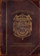 James Potter Compendium (Full Cover) -Vol. 1-