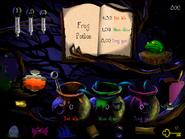 4h enchanted forest level 1
