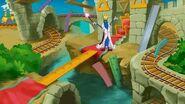 JumpStart Preschool (1998 1999) - Ruler Land