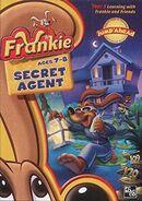 FrankieSecretAgent