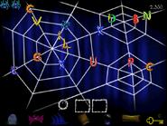 4h spider web lvl 1