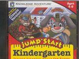 List of JumpStart Games