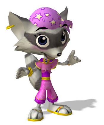 Image of Isabella.