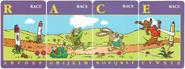 Js-abc-card-game-race