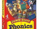 JumpStart Phonics Learning System