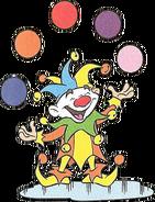 Jester-workbook