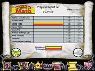 2m progress report