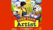 JumpStart Artist - Game Intro