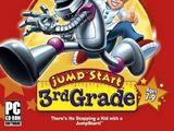 JumpStart Adventures 3rd Grade: Mystery Mountain
