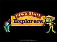 Ex title screen