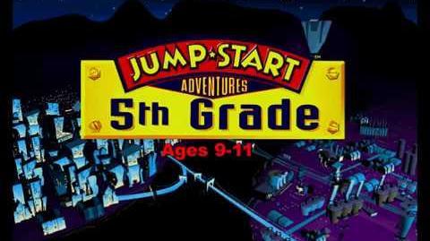 JumpStart 5th Grade - Preview