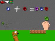 1c math marbles