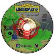JSK DOS CD