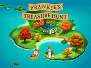 1st2000 frankie's treasure hunt