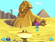 Ex sphinx