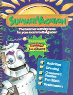 SummerVacation3rdCover