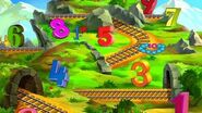 JumpStart Preschool (1998 1999) - The Land of Numbers