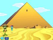 Ex great pyramid