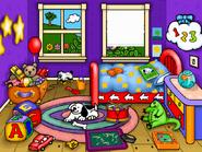 Td96 playroom