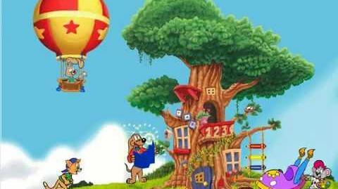 JumpStart Advanced Kindergarten Intro Theme-0