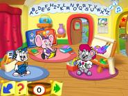 JSAK Classroom