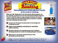 Reading kindergarten promo