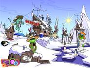 2ad antarctica