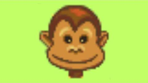 JumpStart Kindergarten (1998) - Monkeys Playing Everywhere Song