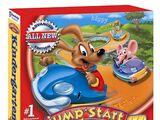 JumpStart Advanced Kindergarten: Fundamentals