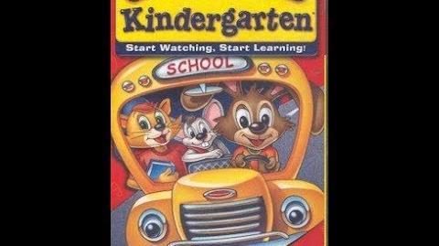 JumpStart Kindergarten Why Did the Bus Stop? (Full Video)