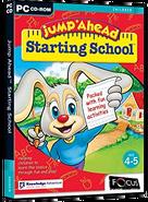 JumpAhead StartingSchool